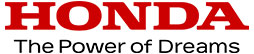 Honda Power of Dreams logo